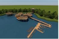 Jardín Botánico Jotaudó: diseño de plan de negocios y operación